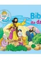 Mini Biblia dla dzieci. Perełka z aniołkiem nr 2