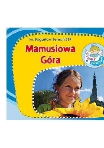 Okładka książki Mamusiowa góra. Perełka z aniołkiem nr 6