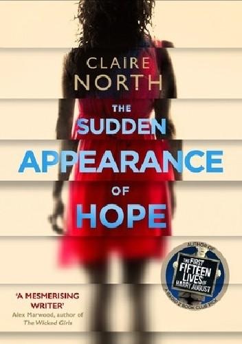 Okładka książki The Sudden Appearance of Hope