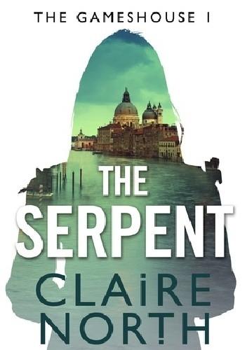 Okładka książki The Serpent