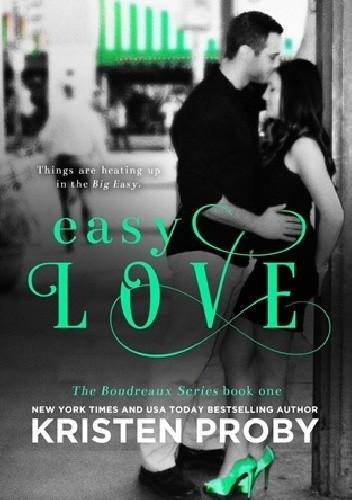 Okładka książki Easy Love