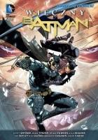 Wieczny Batman: Tom 2