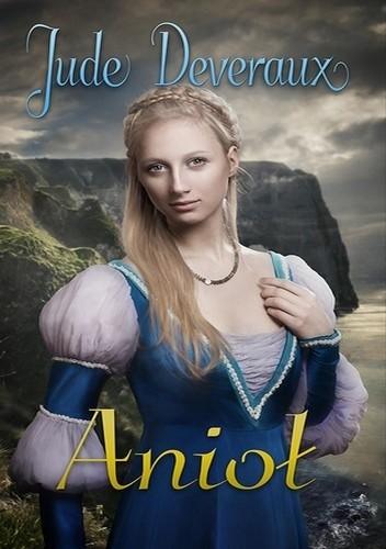 Okładka książki Anioł