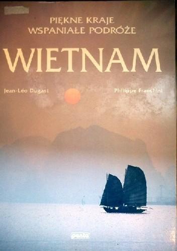 Okładka książki Wietnam