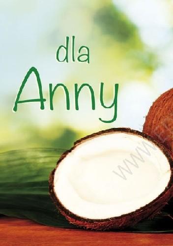 Okładka książki Dla Anny