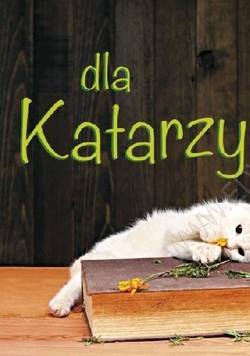 Okładka książki Dla Katarzyny