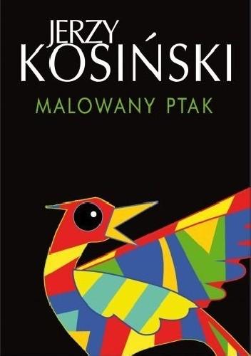 Okładka książki Malowany ptak
