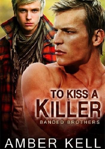 Okładka książki To Kiss a Killer