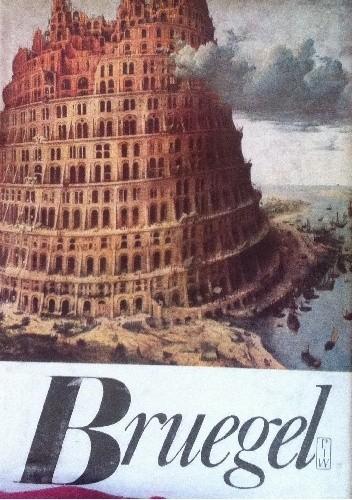 Okładka książki Bruegel. Przeciwko władzy