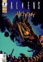 Aliens: Alchemy #2