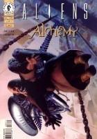 Aliens: Alchemy #3