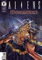 Aliens: Kidnapped #1