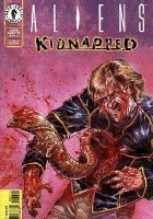 Aliens: Kidnapped #2