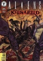 Aliens: Kidnapped #3