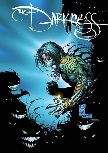 Okładka książki Darkness - 5