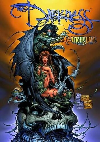 Okładka książki Darkness - 6