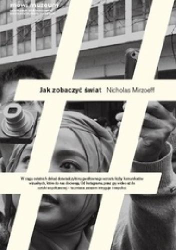 Okładka książki Jak zobaczyć świat