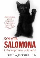 Syn kota Salomona, który naprawia ludzkie życie