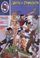 Army of Darkness: Shop Till You Drop Dead #2