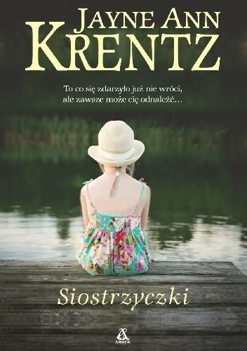 Okładka książki Siostrzyczki