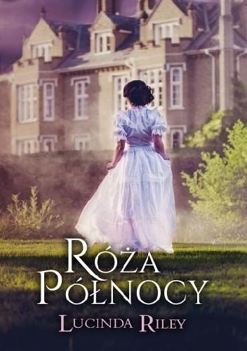 Okładka książki Róża północy