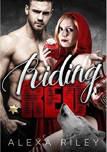 Okładka książki Riding Red