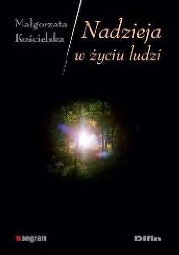 Okładka książki Nadzieja w życiu ludzi