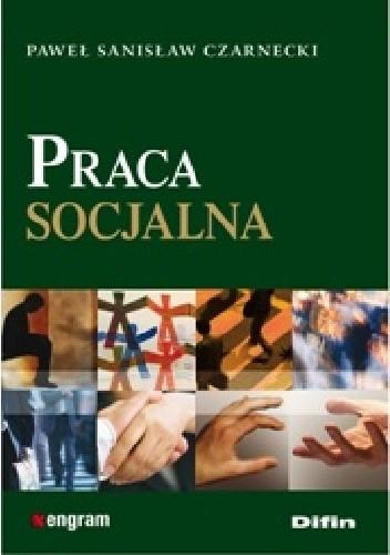 Okładka książki Praca socjalna