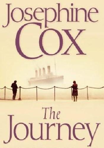 Okładka książki The Journey