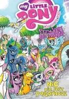 Mój Kucyk Pony - Przyjaźń to magia, tom 5