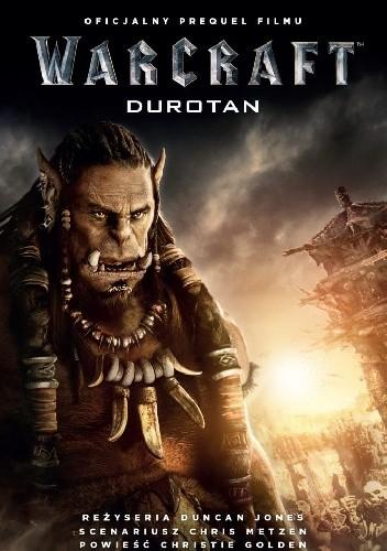 Okładka książki Warcraft: Durotan
