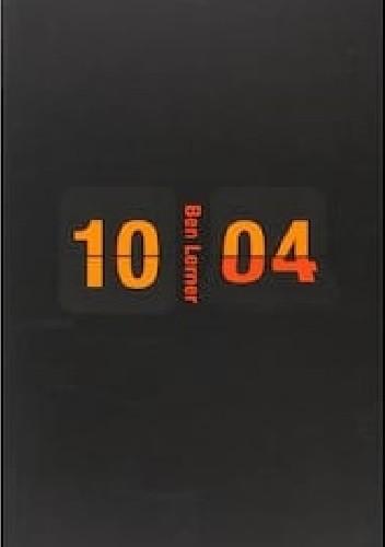 Okładka książki 10:04