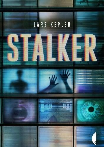 Okładka książki Stalker