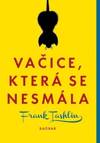 Okładka książki Vačice, která se nesmála