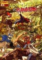 Army of Darkness vs. Re-Animator #3