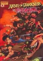 Army of Darkness vs. Re-Animator #4