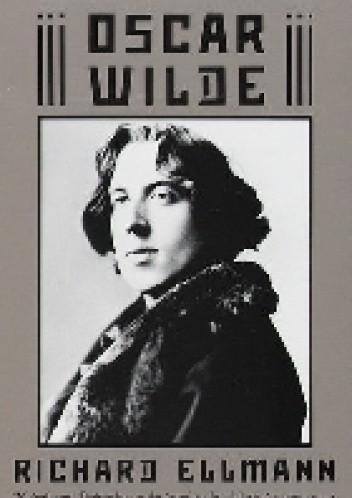 Okładka książki Oscar Wilde