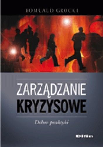 Okładka książki Zarządzanie kryzysowe. Dobre praktyki