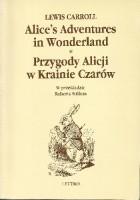 Alice's Adventures in Wonderland. Przygody Alicji w Krainie Czarów