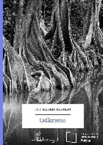 Okładka książki Odkrycie