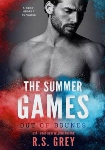 Okładka książki The Summer Games: Out Of Bounds