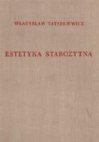 Historia estetyki tom 3 - Estetyka nowożytna