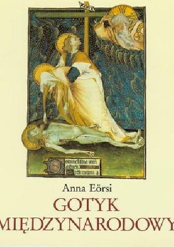 Okładka książki Gotyk międzynarodowy