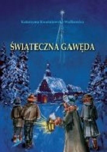 Okładka książki Świąteczna gawęda