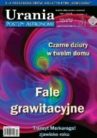 Urania - Postępy Astronomii 2/2016