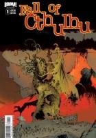 Fall of Cthulhu #1