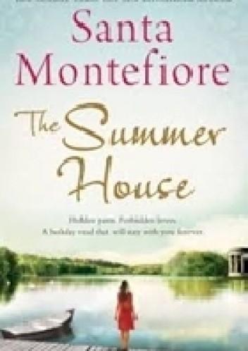 Okładka książki The Summer House