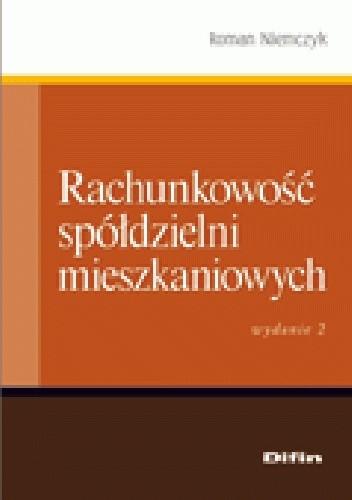 Okładka książki Rachunkowość spółdzielni mieszkaniowych. Wydanie 2