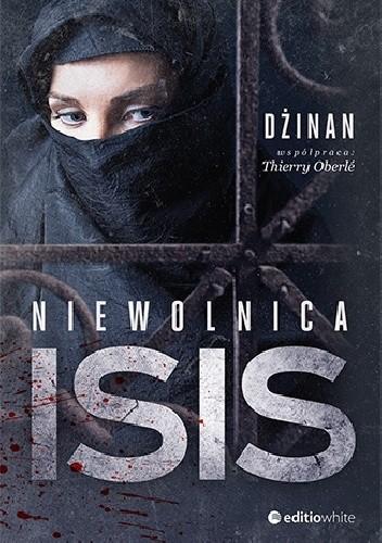 Okładka książki Niewolnica ISIS