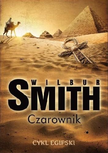 Okładka książki Czarownik